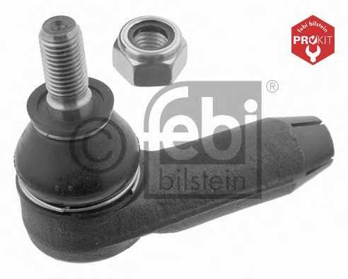 Наконечник поперечной рулевой тяги FEBI BILSTEIN 02278 - изображение