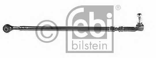 Поперечная рулевая тяга FEBI BILSTEIN 02279 - изображение