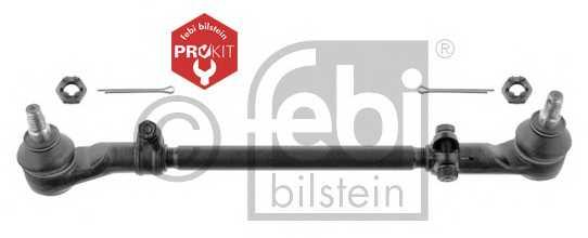 Поперечная рулевая тяга FEBI BILSTEIN 02289 - изображение