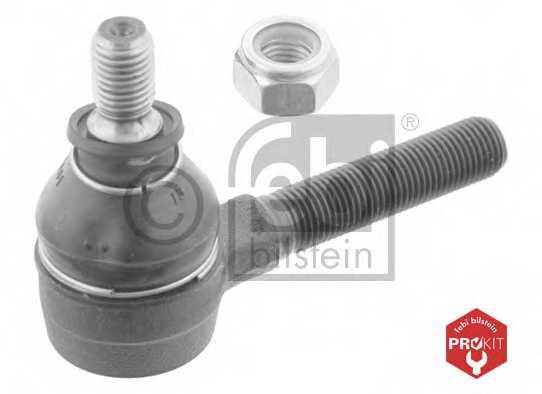Наконечник поперечной рулевой тяги FEBI BILSTEIN 02291 - изображение
