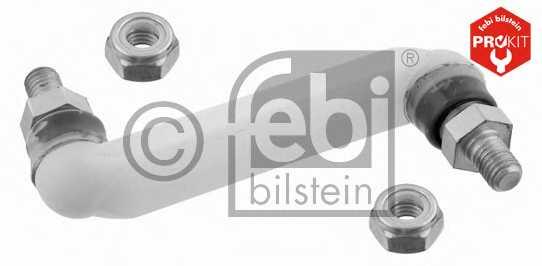 Тяга / стойка стабилизатора FEBI BILSTEIN 02317 - изображение
