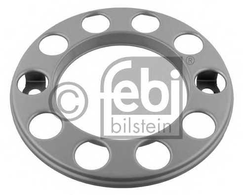 Облицовка, колеса FEBI BILSTEIN 02326 - изображение