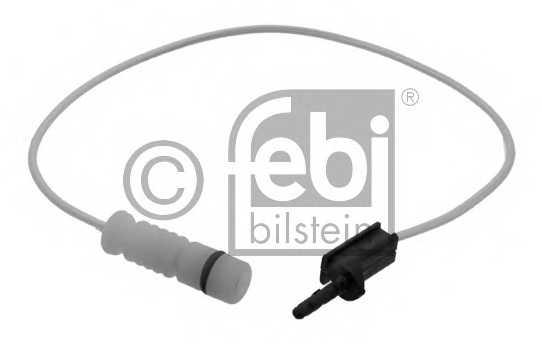 Сигнализатор износа тормозных колодок FEBI BILSTEIN 02352 - изображение