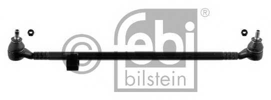 Поперечная рулевая тяга FEBI BILSTEIN 02381 - изображение