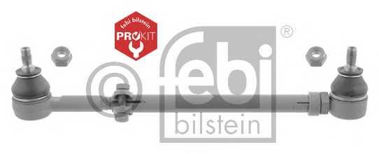 Поперечная рулевая тяга FEBI BILSTEIN 02386 - изображение
