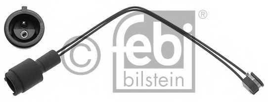 Сигнализатор износа тормозных колодок FEBI BILSTEIN 02398 - изображение