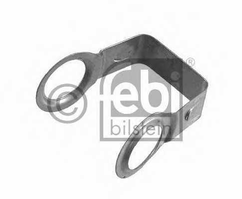 Кронштейн, цилиндр тормозных колодок FEBI BILSTEIN 02435 - изображение
