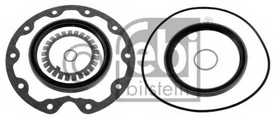 Комплект прокладок, планетарная колесная передача FEBI BILSTEIN 02436 - изображение