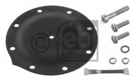 Мембрана, вакуумный насос FEBI BILSTEIN 02442 - изображение
