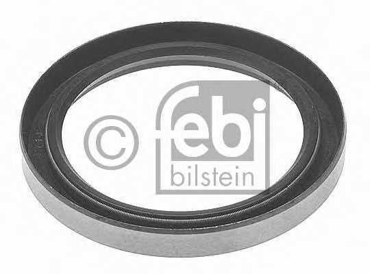 Уплотнительное кольцо, подшипник рабочего вала FEBI BILSTEIN 02445 - изображение