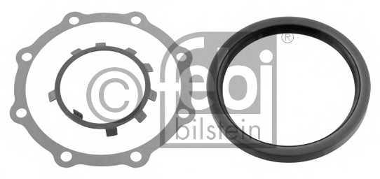 Комплект прокладок, ступица колеса FEBI BILSTEIN 02459 - изображение