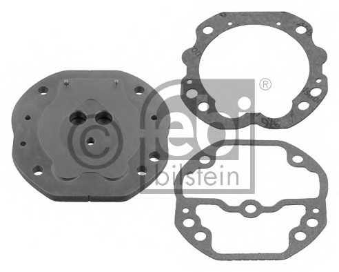 Комплект прокладок, вентиль ламелей FEBI BILSTEIN 02572 - изображение