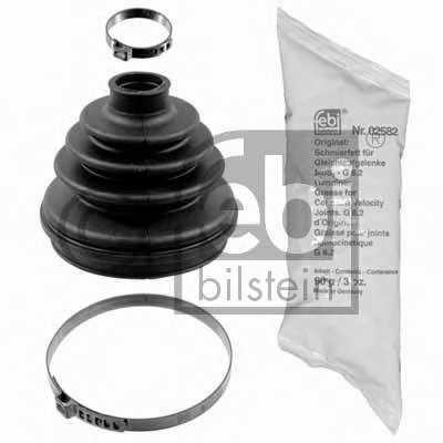 Комплект пылника приводного вала FEBI BILSTEIN 02716 - изображение