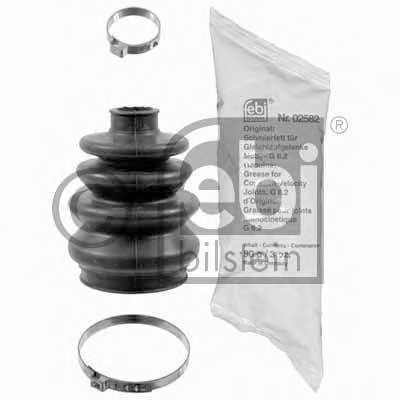 Комплект пылника приводного вала FEBI BILSTEIN 02717 - изображение