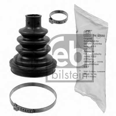 Комплект пылника приводного вала FEBI BILSTEIN 02720 - изображение