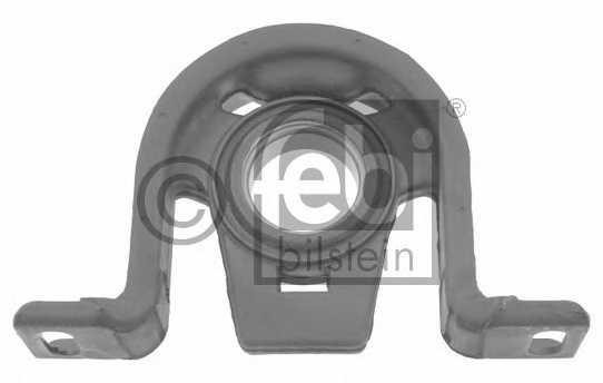 Подвеска карданного вала FEBI BILSTEIN 02728 - изображение