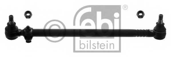 Продольная рулевая тяга FEBI BILSTEIN 02734 - изображение