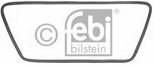 Прокладка, ветровое стекло FEBI BILSTEIN 02784 - изображение