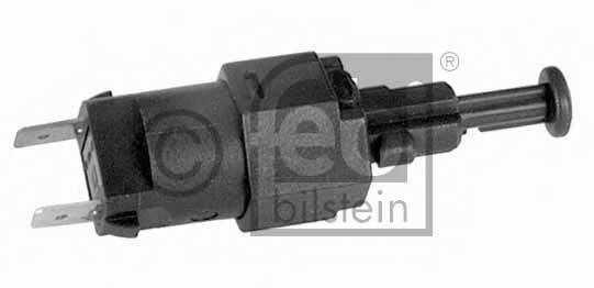 Выключатель фонаря сигнала торможения FEBI BILSTEIN 02803 - изображение