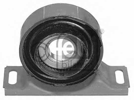 Подвеска карданного вала FEBI BILSTEIN 02823 - изображение