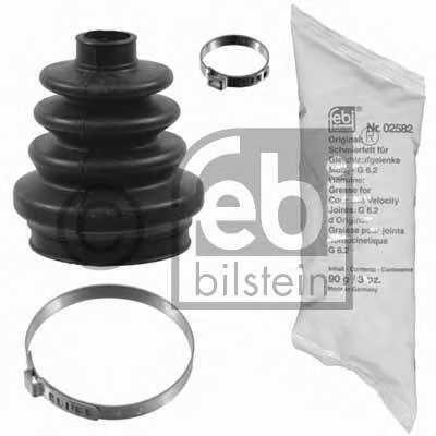 Комплект пылника приводного вала FEBI BILSTEIN 02871 - изображение