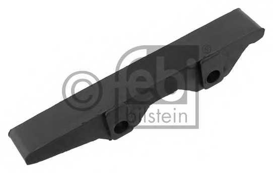 Планка успокоителя цепи привода FEBI BILSTEIN 02885 - изображение