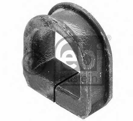 Подвеска рулевого управления FEBI BILSTEIN 02903 - изображение