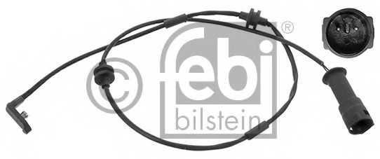 Сигнализатор износа тормозных колодок FEBI BILSTEIN 02917 - изображение