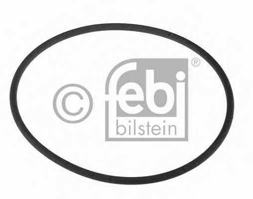 Уплотнительное кольцо FEBI BILSTEIN 02943 - изображение