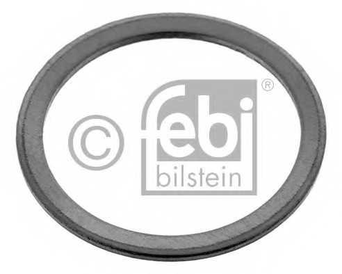 Уплотнительное кольцо FEBI BILSTEIN 03014 - изображение