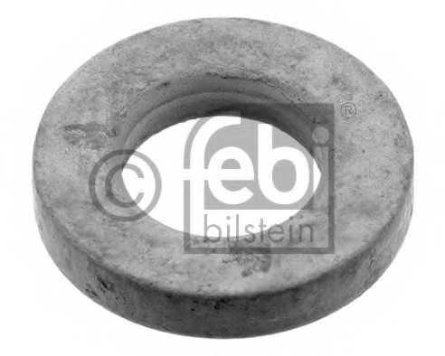 Плоская шайба, болт головки блока цилиндра FEBI BILSTEIN 03072 - изображение