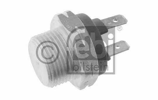 Термовыключатель вентилятора радиатора FEBI BILSTEIN 03079 - изображение