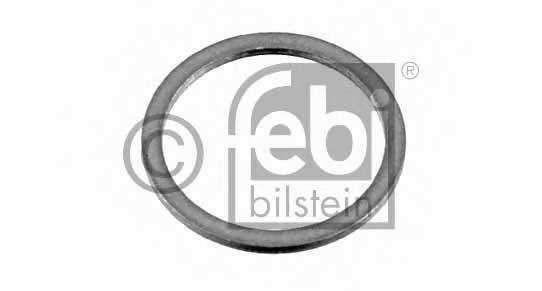 Уплотнительное кольцо, термовыключ FEBI BILSTEIN 03083 - изображение