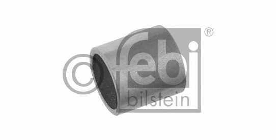 Втулка стартера, картер сцепления FEBI BILSTEIN 03168 - изображение