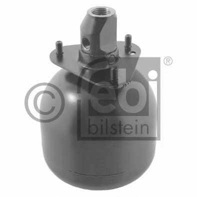 Гидроаккумулятор, подвеска / амортизация FEBI BILSTEIN 03277 - изображение