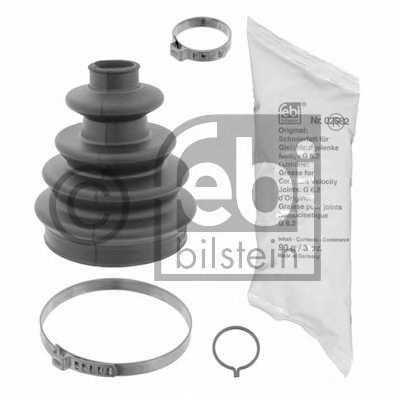 Комплект пылника приводного вала FEBI BILSTEIN 03287 - изображение