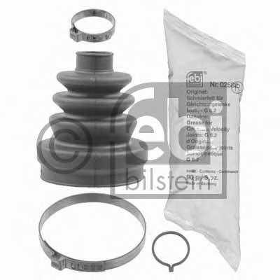 Комплект пылника приводного вала FEBI BILSTEIN 03289 - изображение