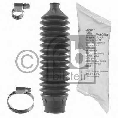 Комплект пылника рулевого управления FEBI BILSTEIN 03307 - изображение