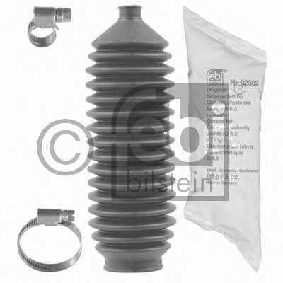 Комплект пылника рулевого управления FEBI BILSTEIN 03309 - изображение