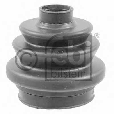 Пыльник приводного вала FEBI BILSTEIN 03312 - изображение