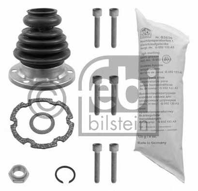 Комплект пылника приводного вала FEBI BILSTEIN 03315 - изображение