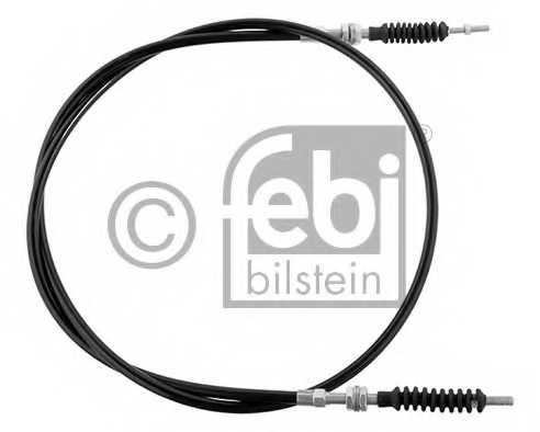 Тросик газа FEBI BILSTEIN 03364 - изображение
