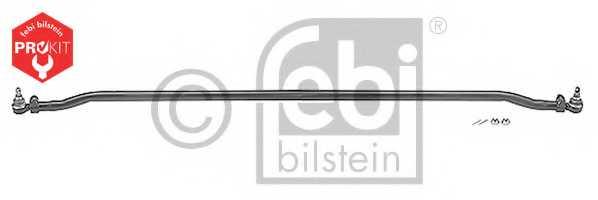Поперечная рулевая тяга FEBI BILSTEIN 03388 - изображение