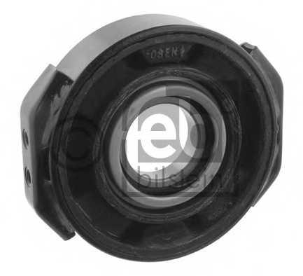 Подвеска карданного вала FEBI BILSTEIN 03393 - изображение
