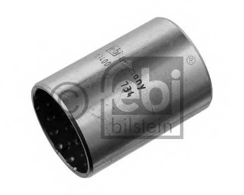втулка, палец тормозных колодок FEBI BILSTEIN 03400 - изображение