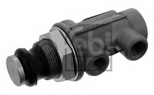 Клапан, система тормоза-замедлителя FEBI BILSTEIN 03523 - изображение