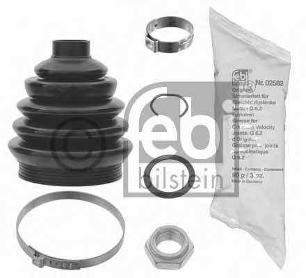 Комплект пылника приводного вала FEBI BILSTEIN 03595 - изображение
