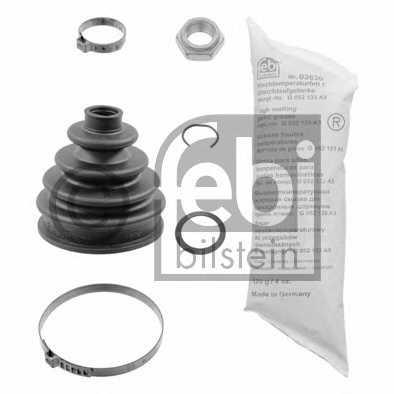 Комплект пылника приводного вала FEBI BILSTEIN 03629 - изображение