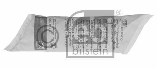 Смазка высокотемпературная FEBI BILSTEIN 03630 - изображение
