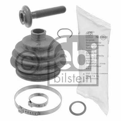 Комплект пылника приводного вала FEBI BILSTEIN 03633 - изображение